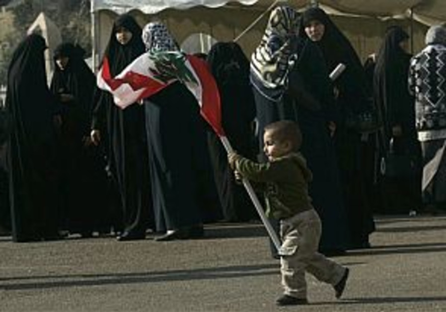 Arab League chief: Lebanese leaders closer to agreement