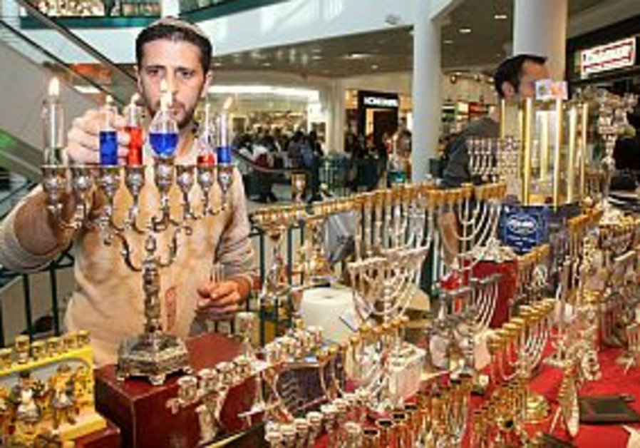 1.2 million more US Jews: Hanukka gift or flawed study?