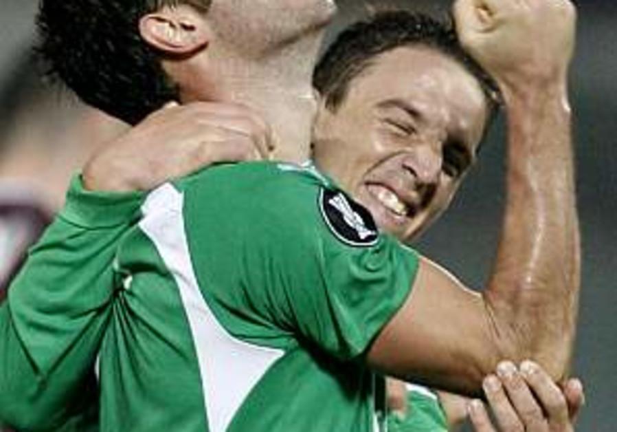 Local soccer: Maccabi Haifa breezes over Bnei Yehuda