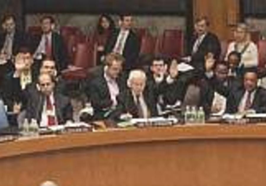 Don't undermine sanctions