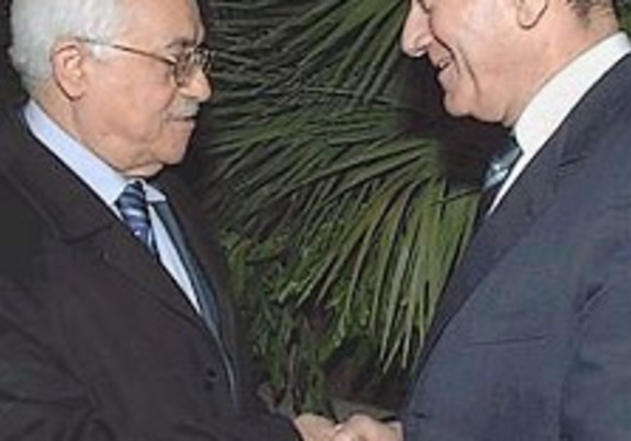 Israelis favor talks with new PA gov't