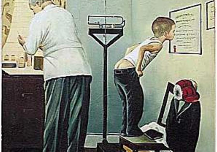 The prognosis for medicine