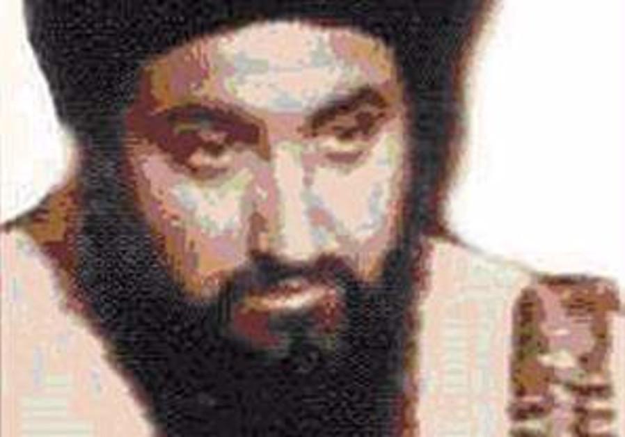 Top Taliban leader killed in US airstrike in Afghanistan