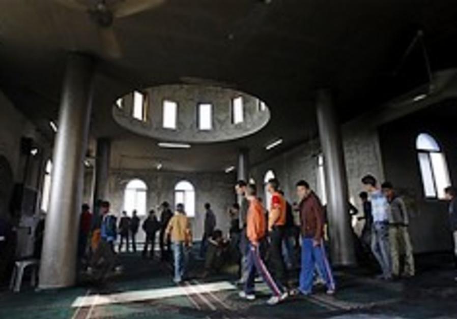 mosque yasuf palestinians inspect 248.88