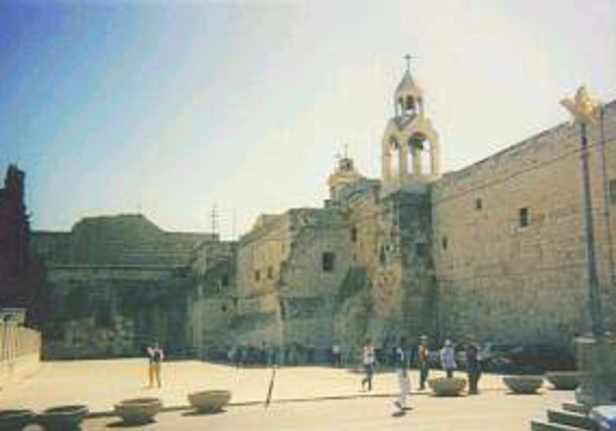 Bethlehem Muslim gang accused of using stolen documents to grab Christians' land