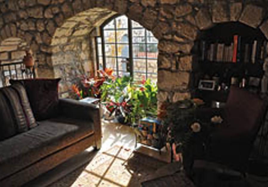 Safed lobby 248
