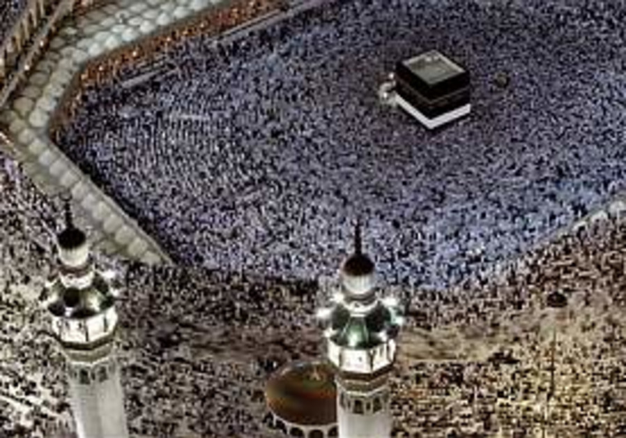 Hajj – for the rich only?