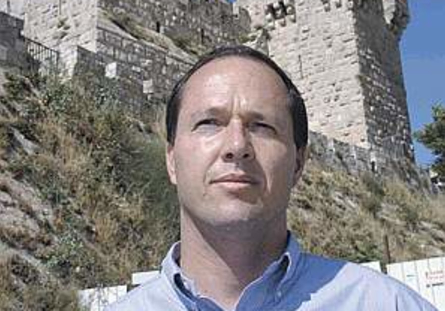 East Jerusalem mukhtar to endorse Nir Barkat