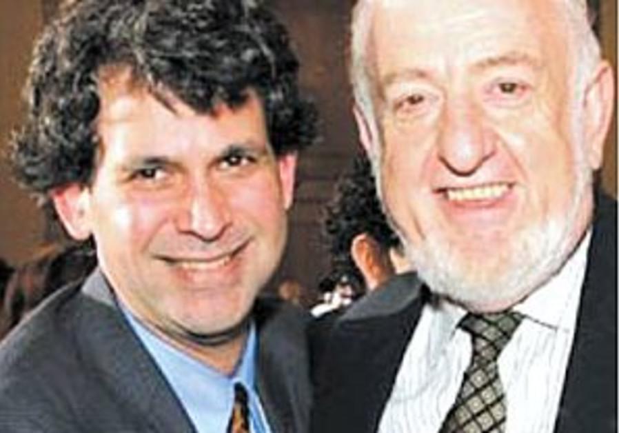 Jewish groups unify under Hillel banner