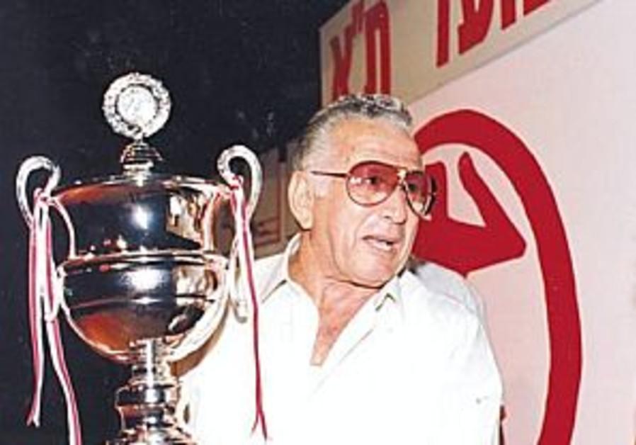 Legendary goalkeeper Hodorov dies at 79