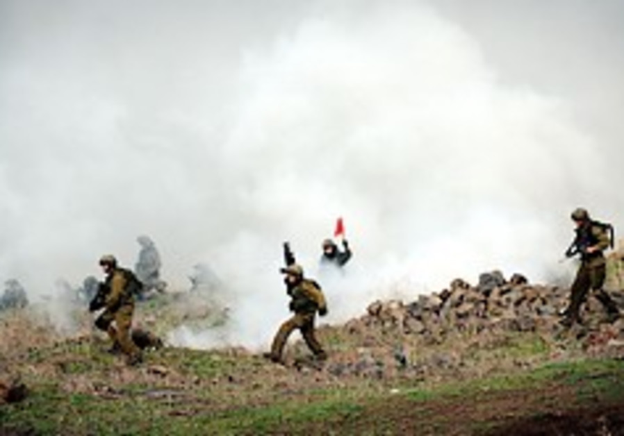 soldiers golan heights 248.88