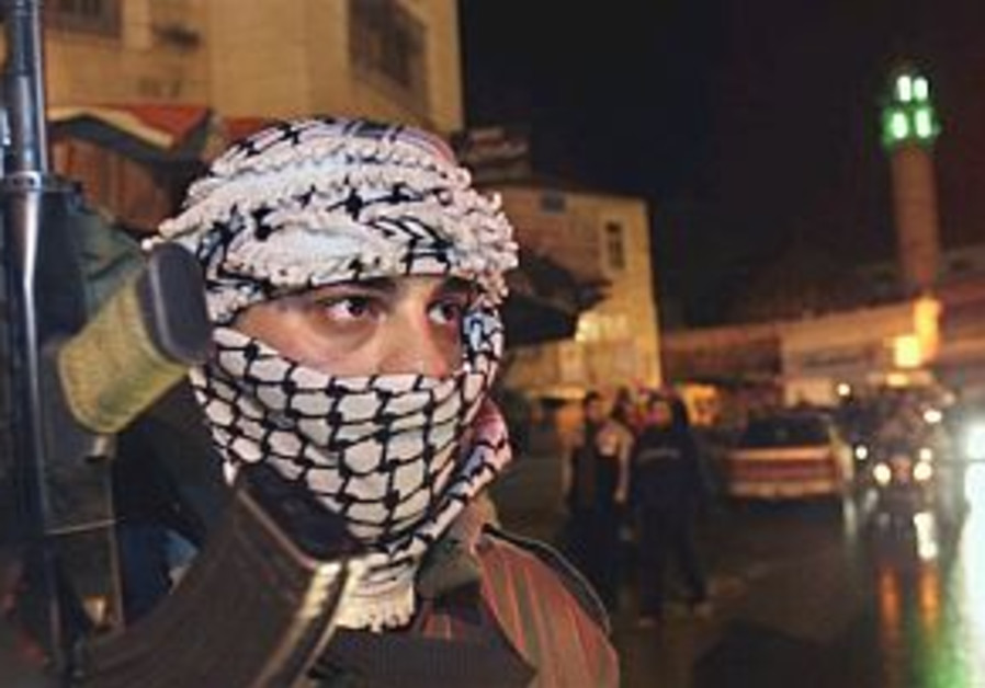 Gaza: 3 killed in Hamas-Fatah flare up