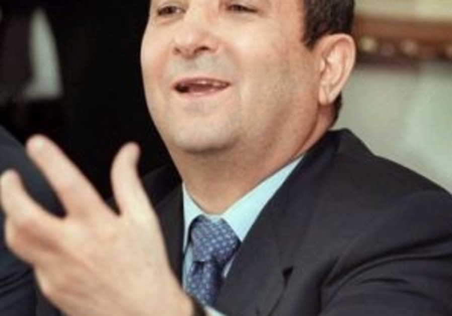 Ehud Barak 298.88 ap