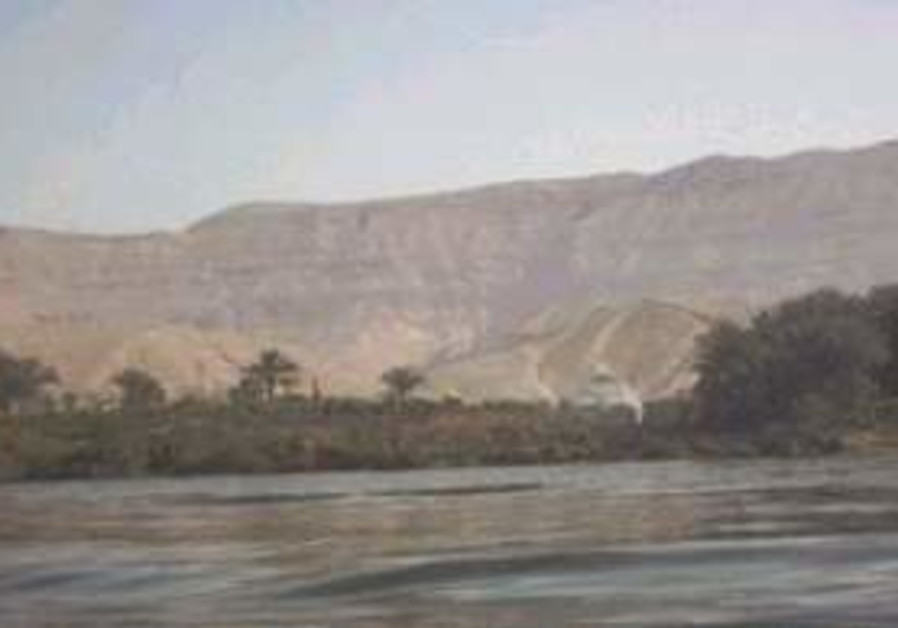 16 Egyptians killed when bus falls off ferry into Nile