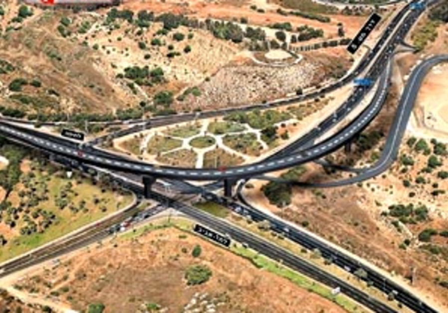 ayalon freeway biz 88 289