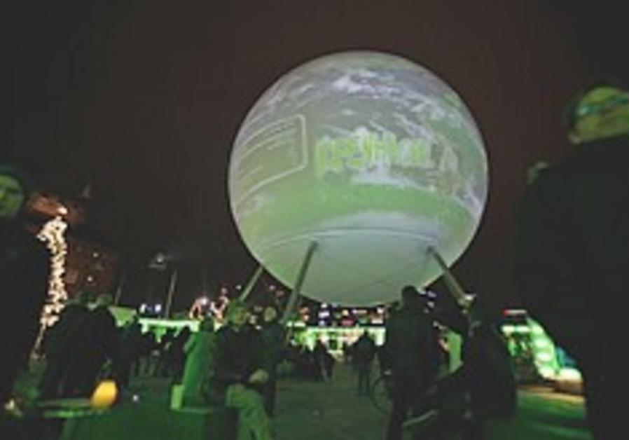 Climate Conference in Copenhagen 248.88