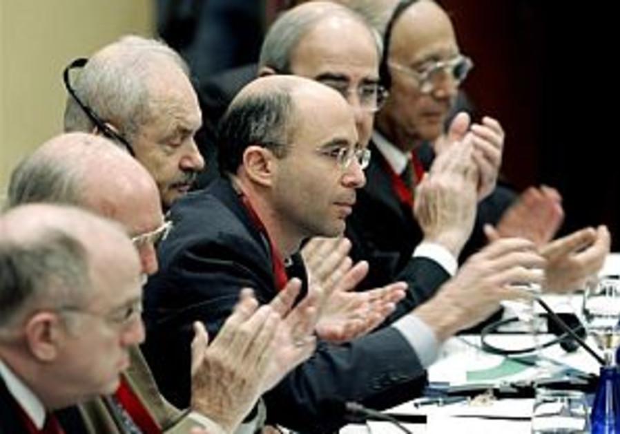 Syria urges Israel to talk peace