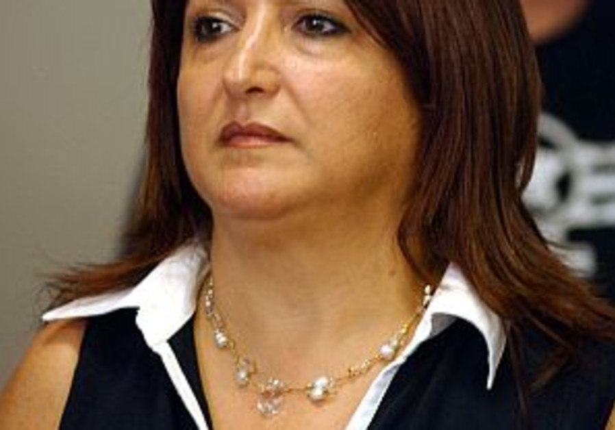 Olmert aide faces indictment as ITA investigation ends