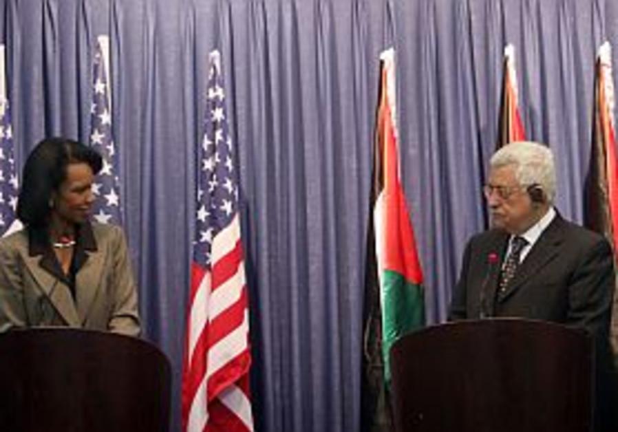 Haniyeh: Rice vision 'perilous' to ME