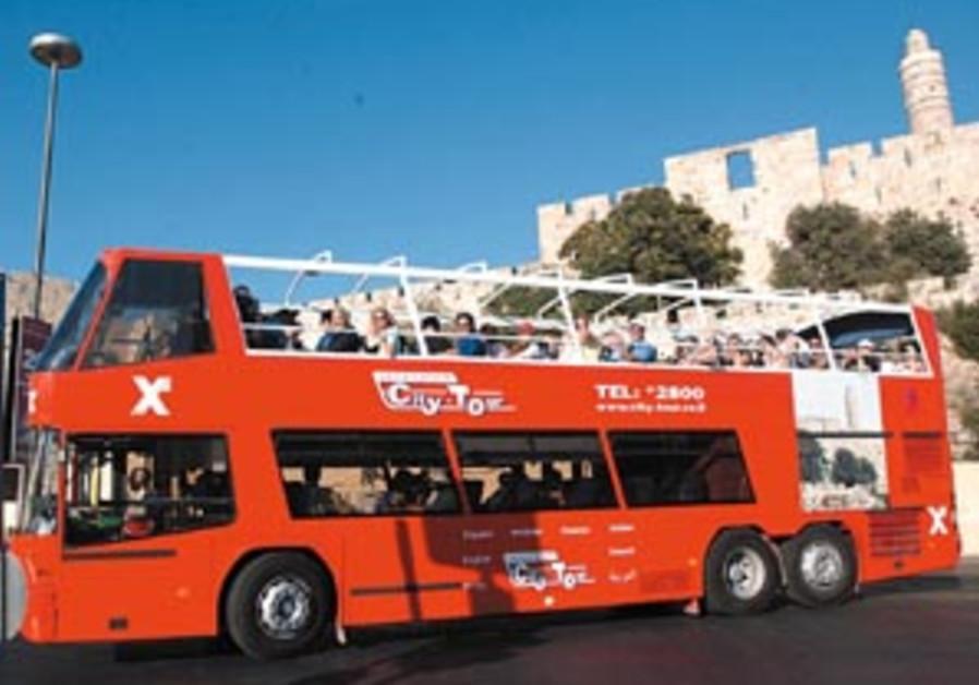 tour bus 88 298