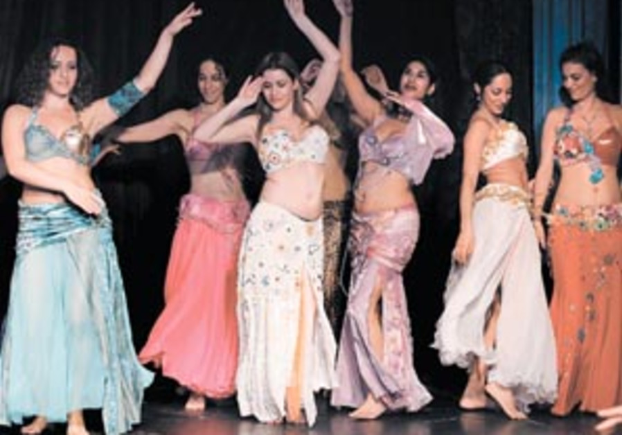 belly dancing 88 298