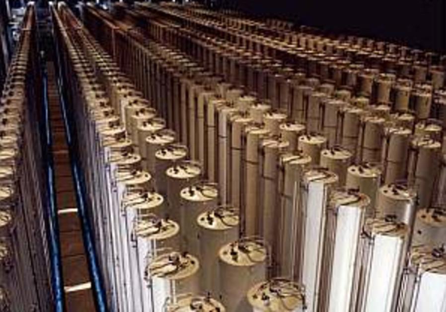 J'lem dismisses Iran's 'nuke boasting'