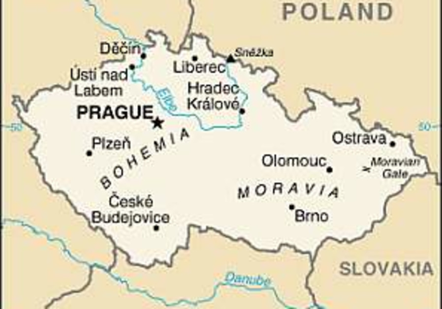 Report: US wants Czech Republic to host missile defenses
