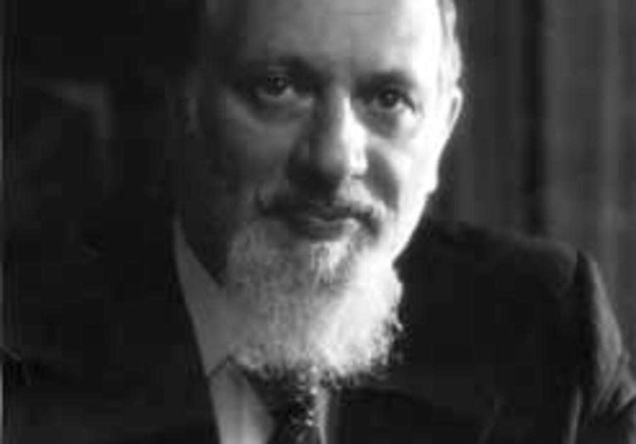 Rabbi Immanuel Jakobovits 248 88