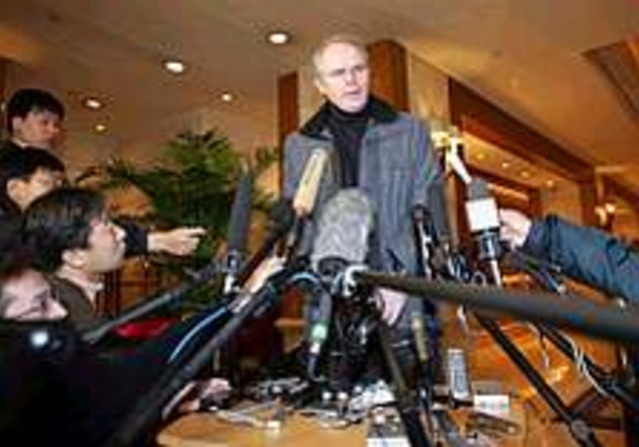 US envoy expects North Korean nuclear talks to restart soon