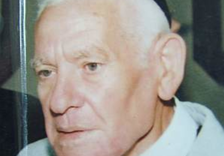 Police ask public to help find missing elderly man