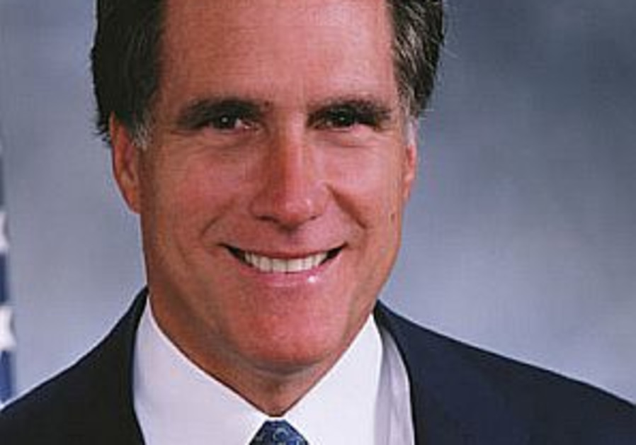 Polygamy prominent in Romney's family tree