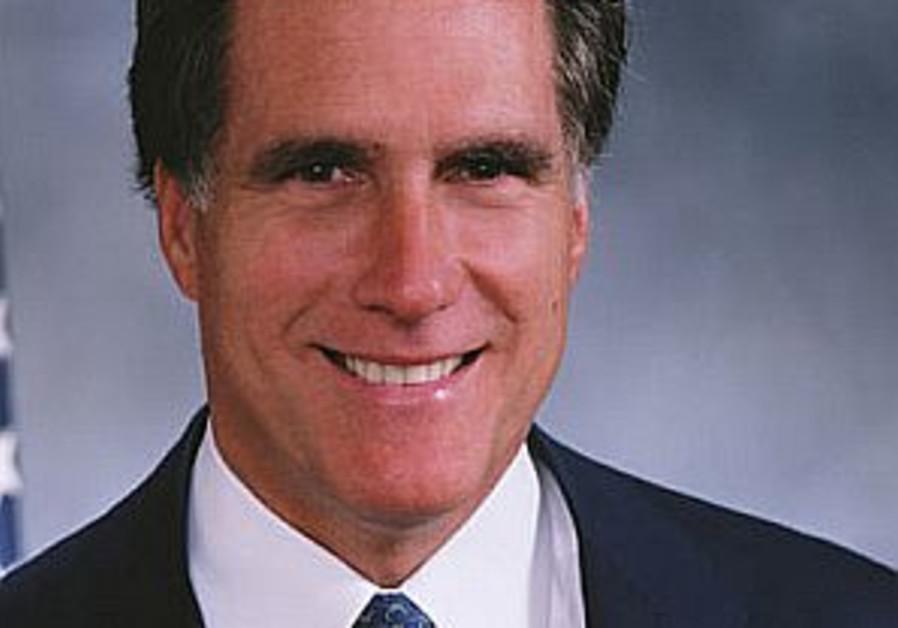 Romney preaches against 'religion of secularism'