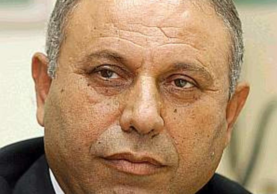 Arab MKs slam gov't over Mughrabi dig