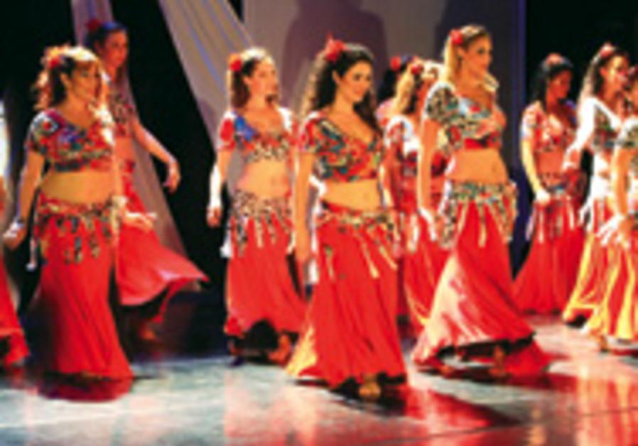 belly dancers 248.88