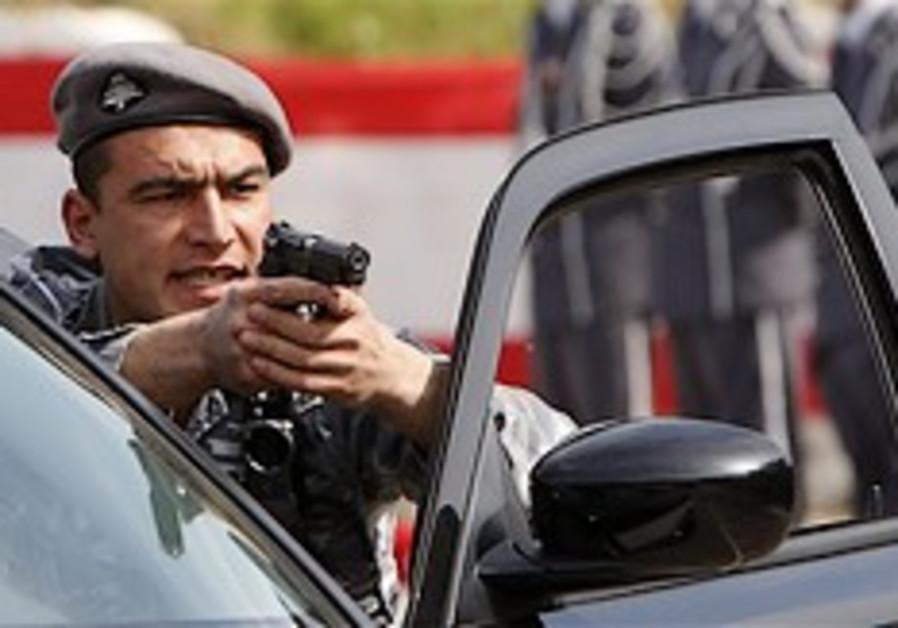 Lebanon nabs 3 suspected Israel spies