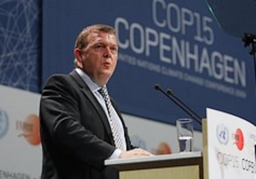 Loekke Copenhagen Conference