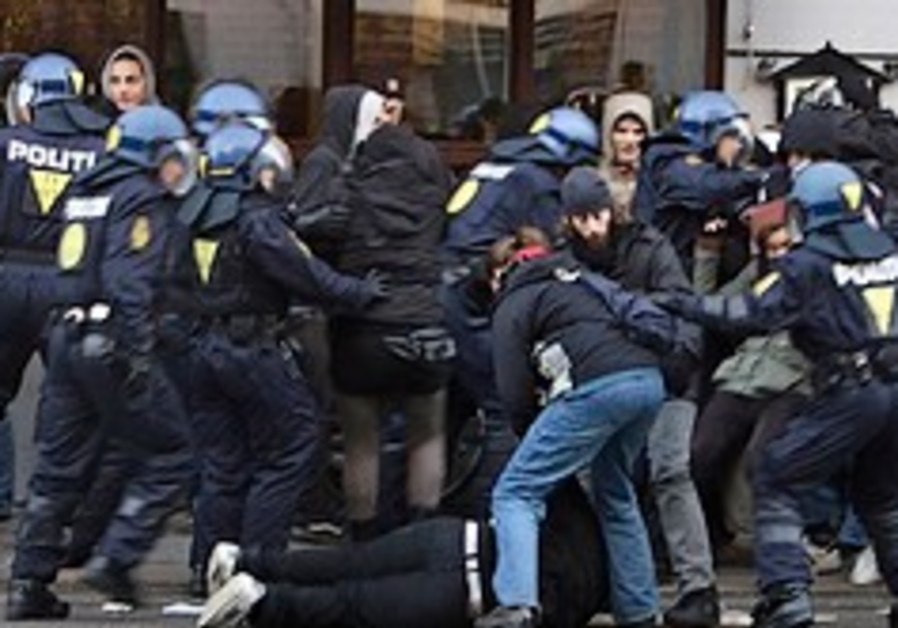 Copenhagen cops police 248 88 ap