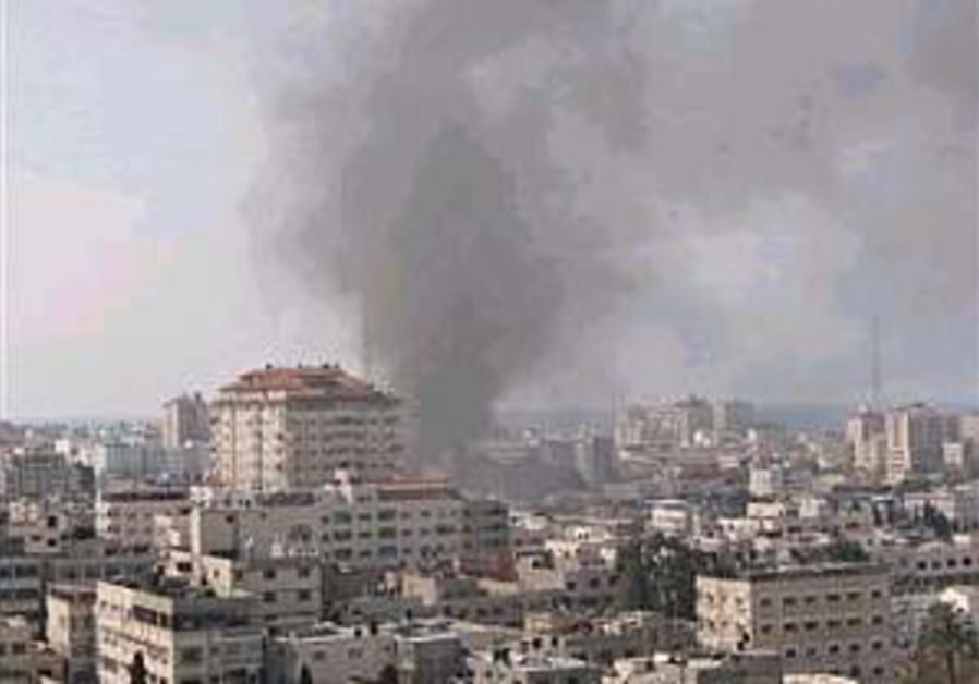 Hamas gunmen kidnap Muhammed Dahlan's nephew