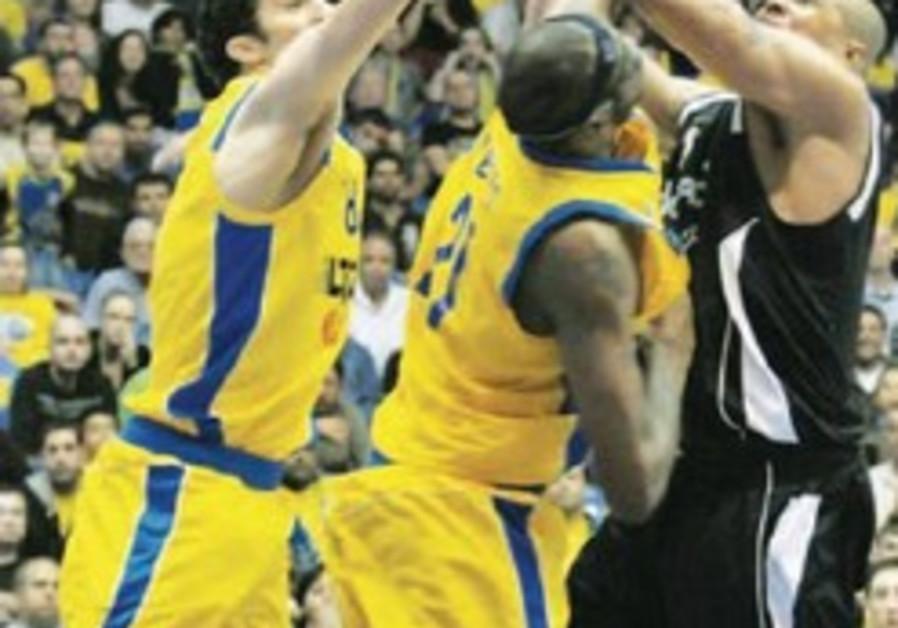Local Hoops: Ashkelon drops Mac TA to open playoffs