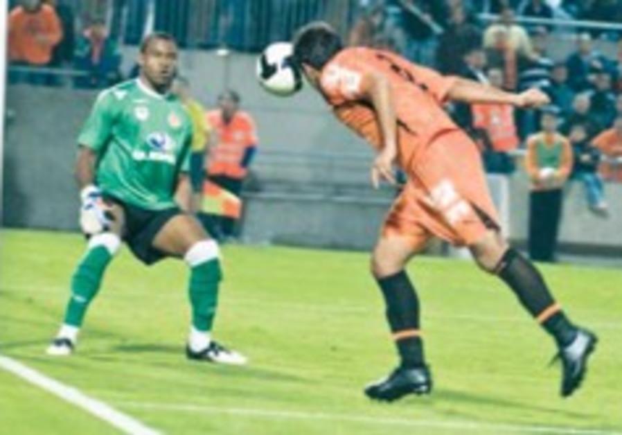 hapoel tel aviv goalkeeper 248.88