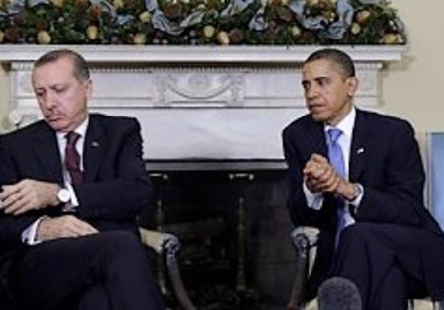 Obama and Erdogan 248x88 AP