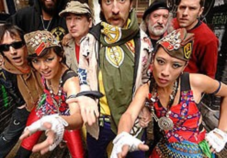 gogol Bordello 248.88
