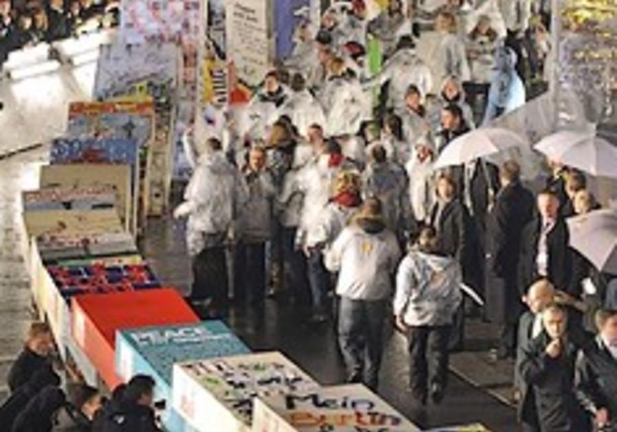 Berlin Wall commemoration 248.88