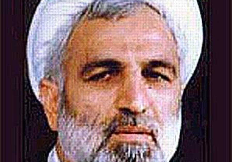Iran: BBC Persian TV threat to Iran 'security'