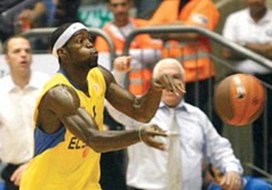Maccabi tel aviv huff and puff 248.88
