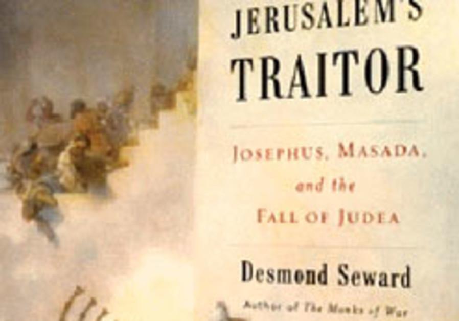 Jerusalem's Traitor