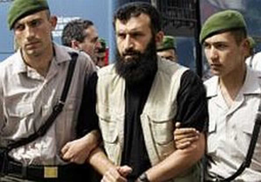 Turkey: Suspects receive life for Istanbul bombings