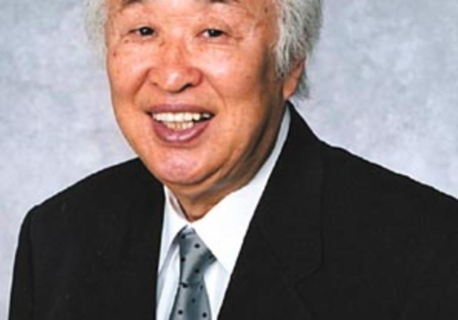 Seiji Yokoyama 88 298