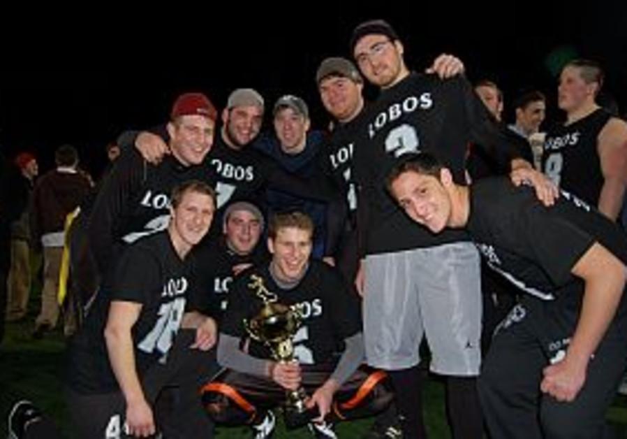 Games we play: Lobos captures Holyland Bowl