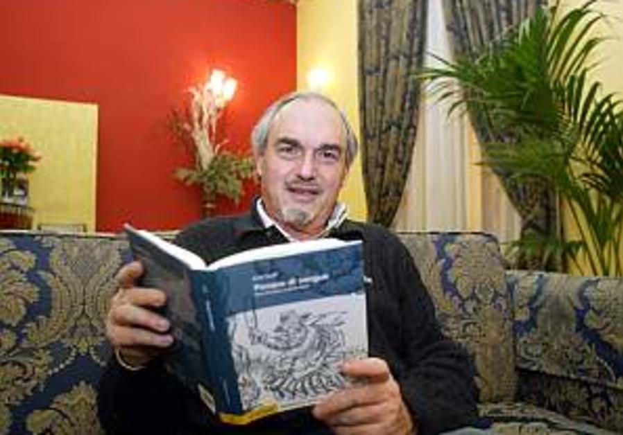 MKs demand trial of blood libel writer